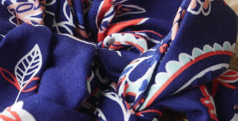 Chouchou foulard HEIDI
