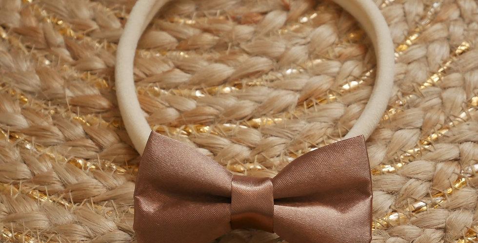 Bandeau CLEOPATRE ( brun )