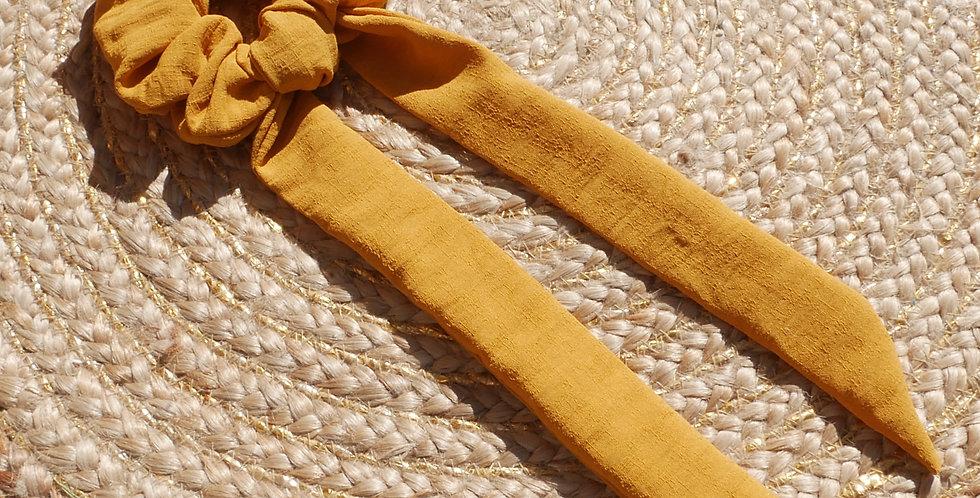 Chouchou foulard MARTHA