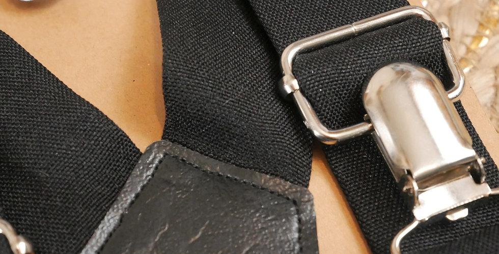 Bretelles LEA ( noir )