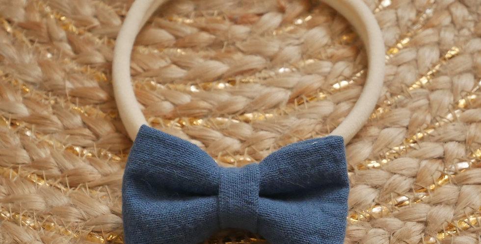 Bandeau EMMA ( bleu )