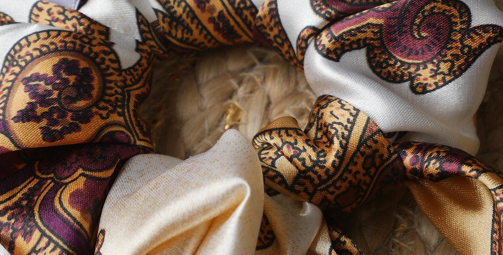 Chouchou foulard SISSI