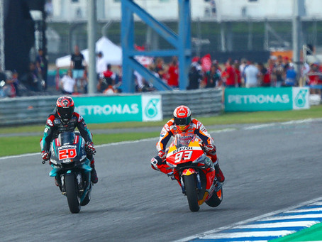 Thai MotoGP 2021-2026!
