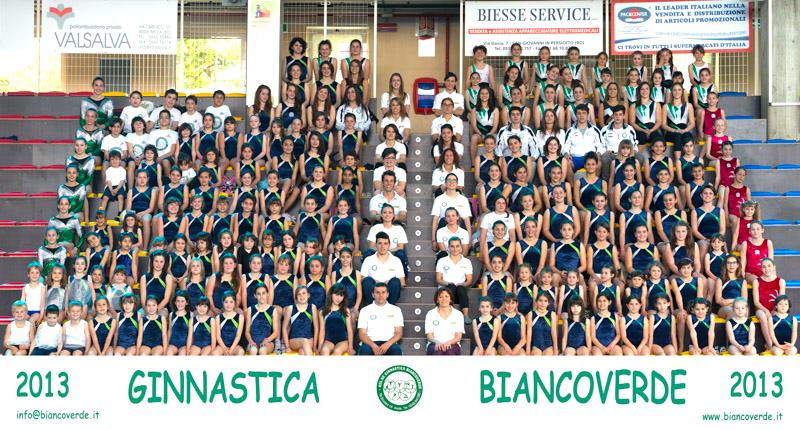 Ginnastica Biancoverde