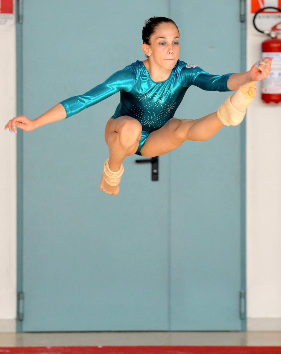 Martina Paganelli