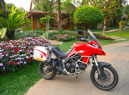 Customer review: Outstanding riding & cultural experience