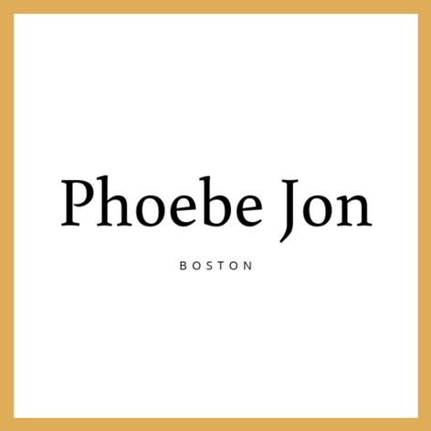 PhoebeJon