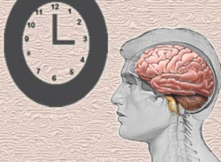 What do we think time is like?