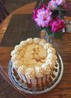 Trisha's birthday cake
