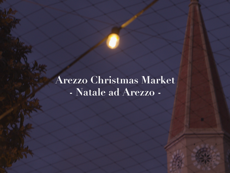 Christmas Filmmaking in Tuscany