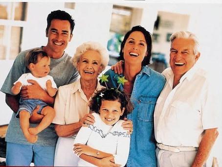 Cómo Funcionan las Herencias Familiares