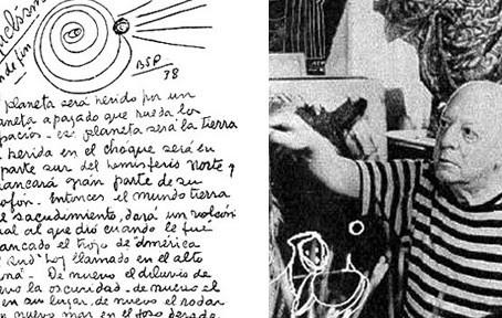 Parravicini: ¿Cual es el Mensaje del Profeta Argentino?