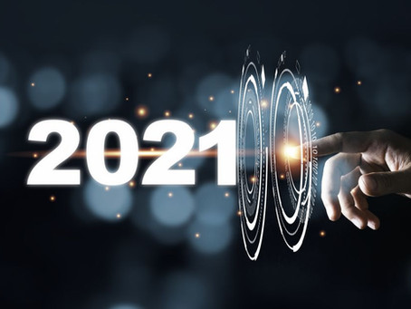 Predicciones 2021: Cómo Usar la Energía que se viene