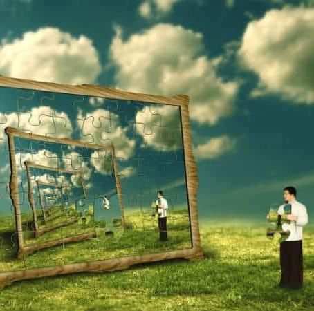 ¿Cómo interactúas con Tu Realidad?