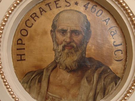 Hipócrates Te Enseña las Claves de la Verdadera Medicina
