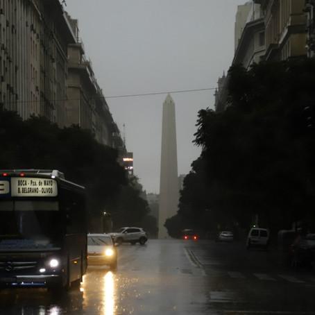 Apagón Masivo en Argentina: Descodificando Lo Oculto