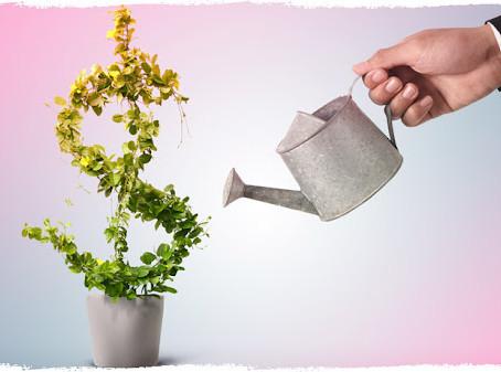 Sanando el Símbolo del Dinero en Ti