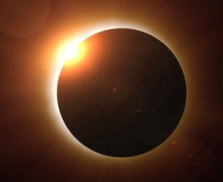 Eclipse Solar Total: ¿Cual es el mensaje de tus Ancestros?