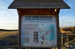 El Hoyo Redondo