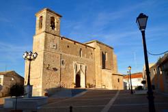 Iglesia del Santo Cristo del Amparo