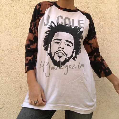 J. Cole Reworked T-Shirt