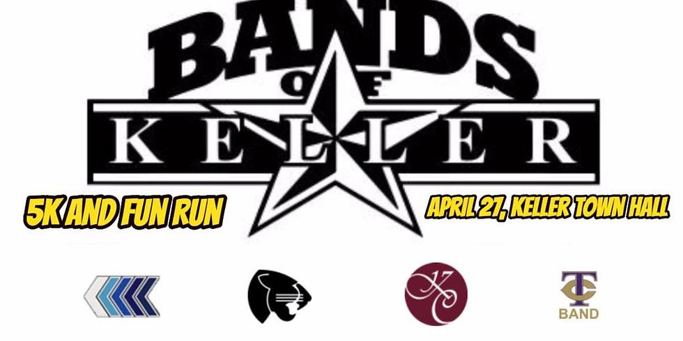 Bands of Keller 5K and Fun Run