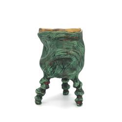 Green Cairn Planter