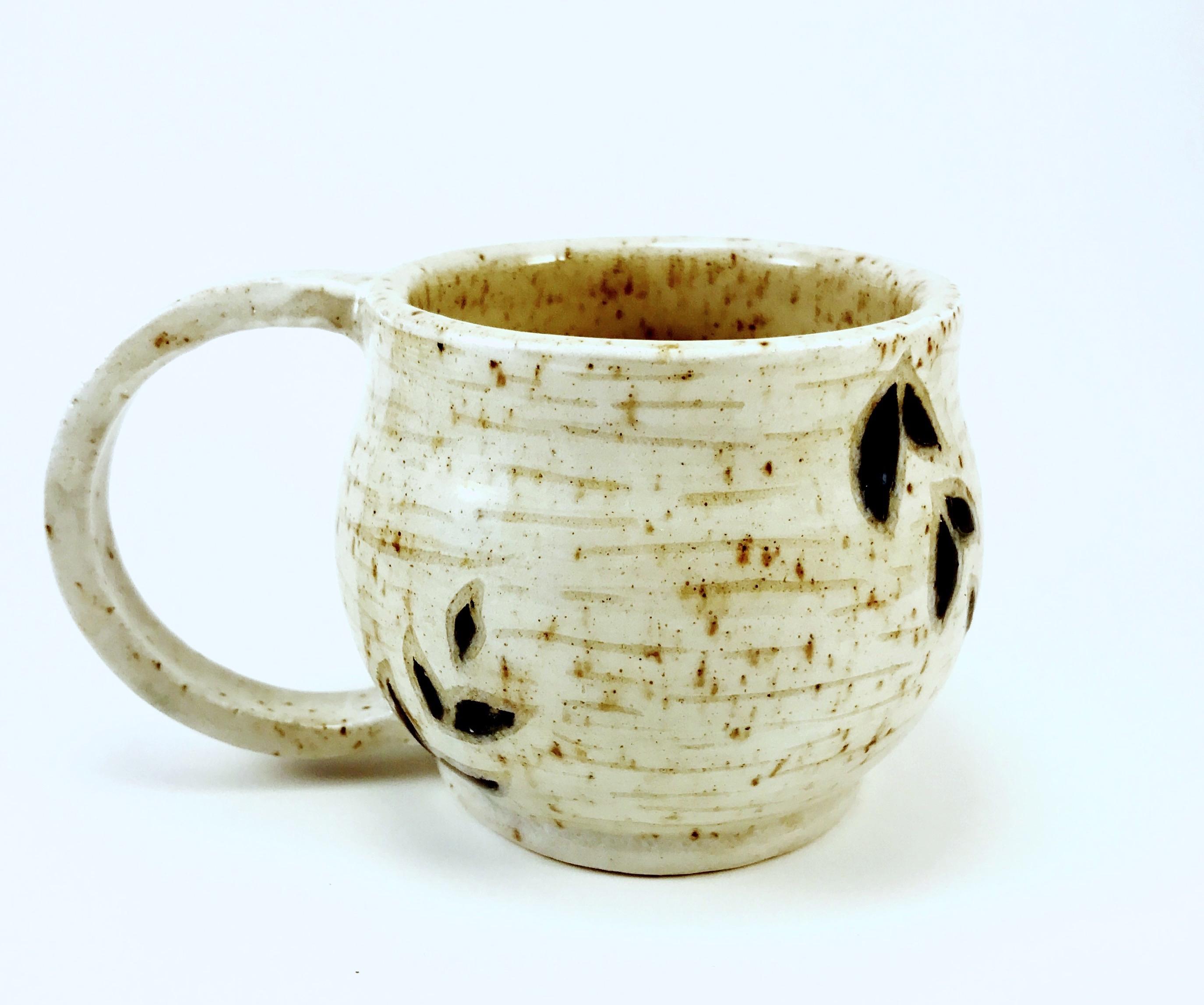 Birch Mug