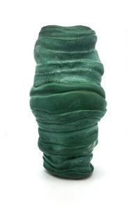 Tiered Vase