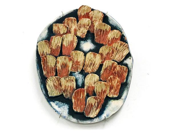Microscopic Study #2; Butt