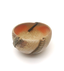 Triple Seam Little Bowl