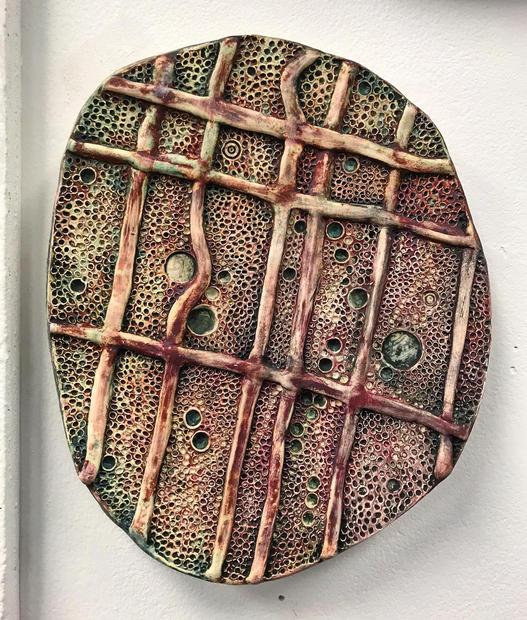 Microscopic Study #1; Wood