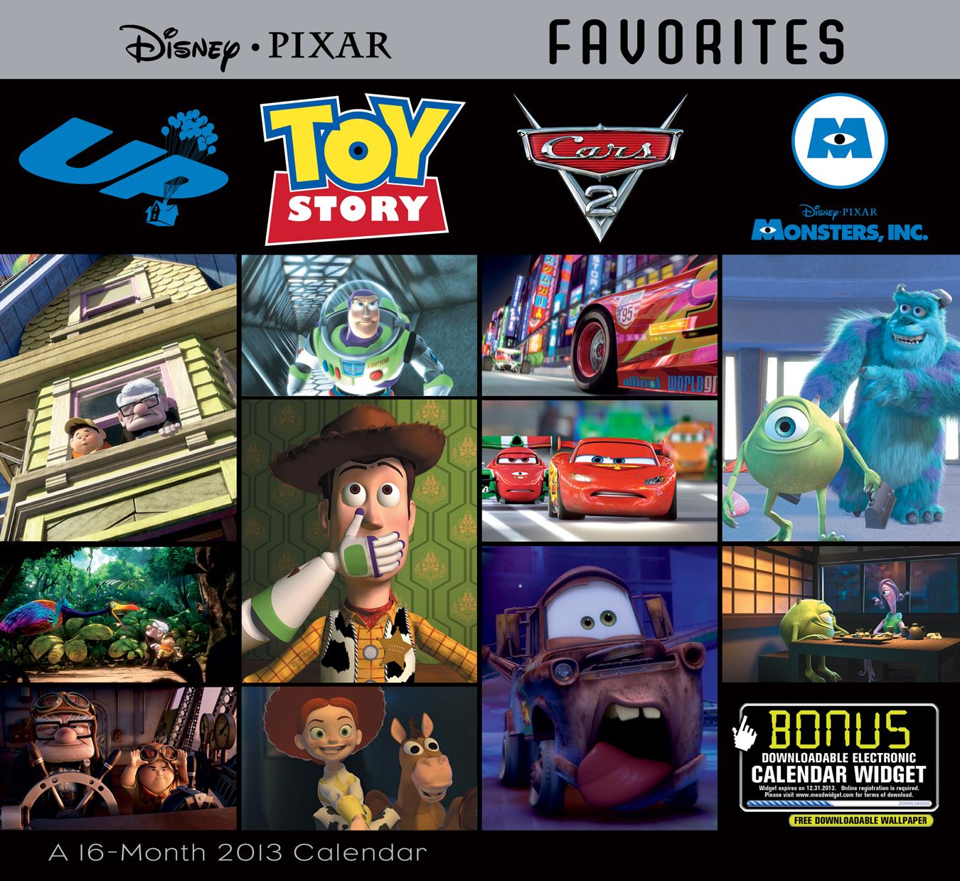 2013 Disney Pixar cover.jpg