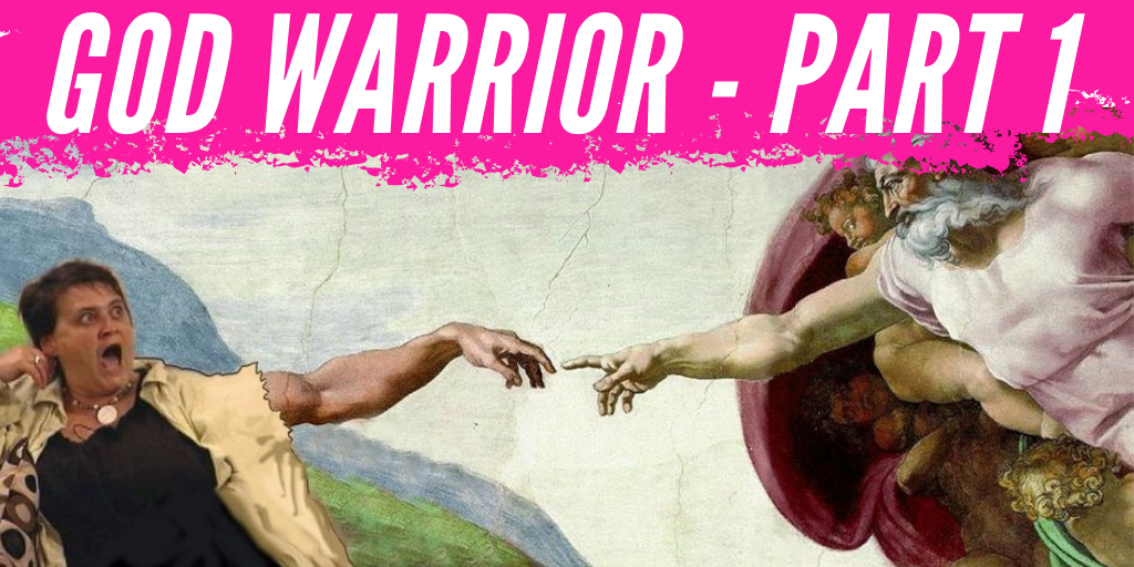 God Warrior Part One