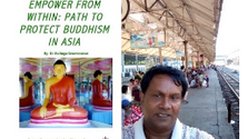 Buddhism Under Threat in Asia, Warns New Report