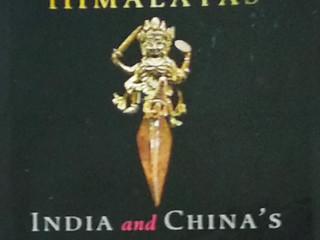Timely New Book Warns India and China About Dangerous Manipulations in the Buddhist Himalayas