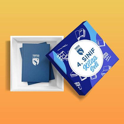 4. Sınıf Ek Kaynak Paketi (Vcloud Dahil)