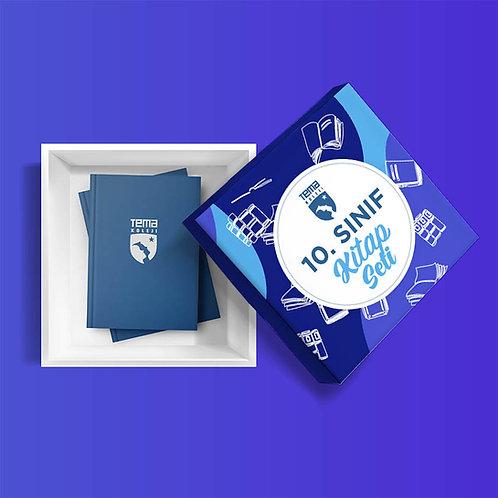10. Sınıf Ek Kaynak Paketi (Raunt Dahil)
