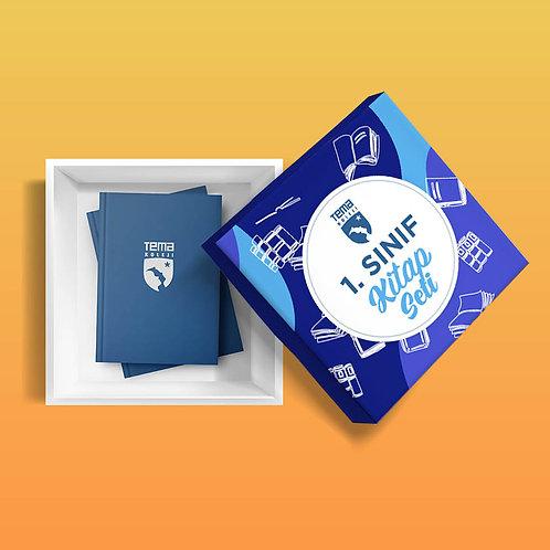 1. Sınıf Ek Kaynak Paketi