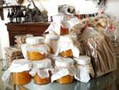 Marmellata biologica di mandarini