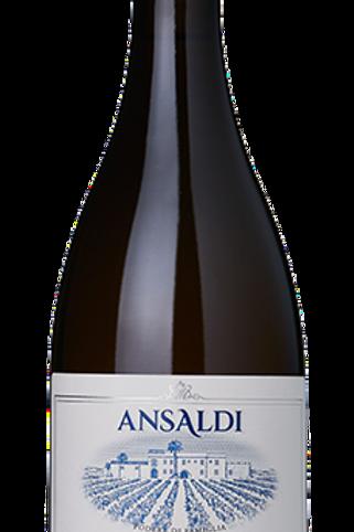 Ansaldi -Bianco di Abbadessa - DOC Sicilia -Grillo