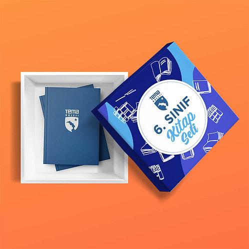 6. Sınıf Ek Kaynak Paketi
