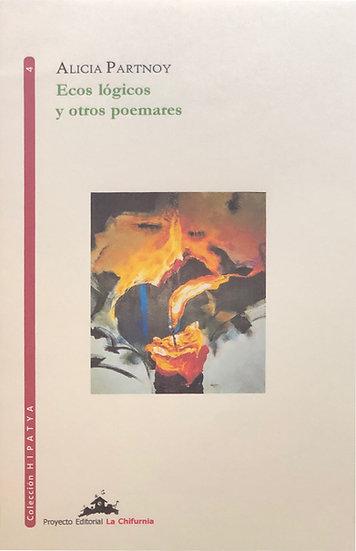 Ecos lógicos y otros poemares
