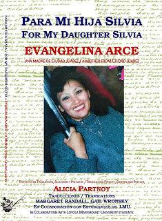 Para mi hija Silvia / For My Daughter Silvia