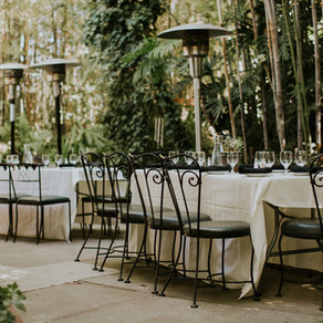 Ojai's Ranch House Restaurant: A Recipe for Romance