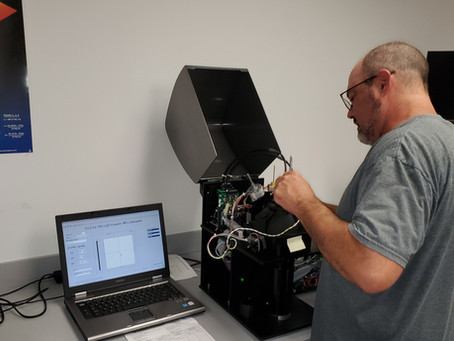 Customer: Technidyne's Preventative Maintenance Always Adds Value