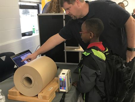 Technidyne Promotes STEM Careers