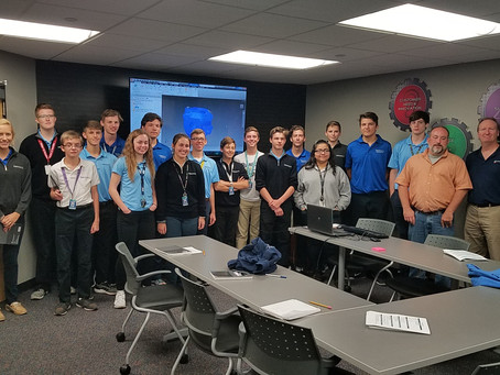 Technidyne Investing in STEM for the Future