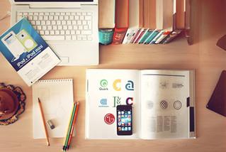 Schule Pfungen #digital! - Artikel im Bindestrich vom März 2018