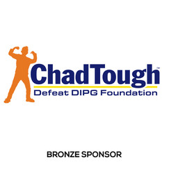 Chad Tough Defeat DIPG Foundation